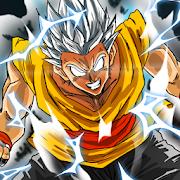 The Final Power Level Warrior (RPG) 1.3.0f5 APK MOD