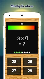 Math Games - Maths Tricks APK screenshot thumbnail 3