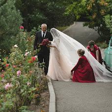 Wedding photographer Olga Fedorova (lelia). Photo of 17.10.2015