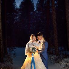 Wedding photographer Nikolay Pilat (pilat). Photo of 08.11.2018