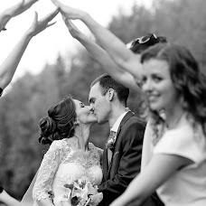 Wedding photographer Anastasiya Batina (nastenzya). Photo of 25.07.2017