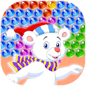 Bear Bubble Pop icon