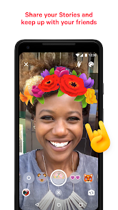 Messenger – Text and Video Chat for Free 7