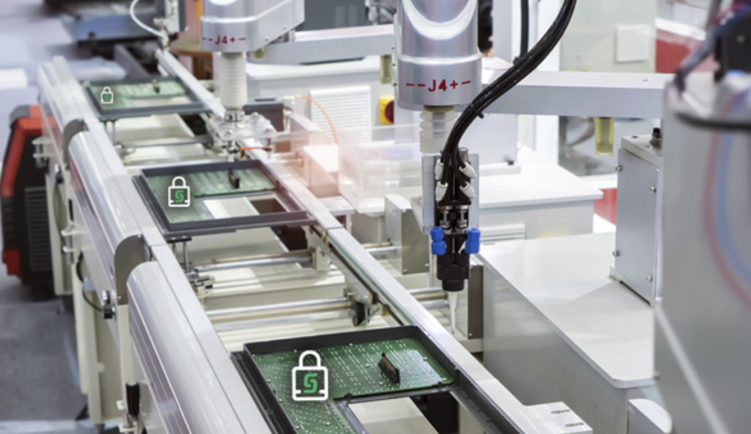 Infineon and Sectigo protect IoT devices when they are made