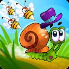 Snail Bob 2 (Caracol Bob 2) icon
