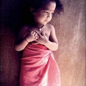 by Anil Boyidapu - Babies & Children Child Portraits