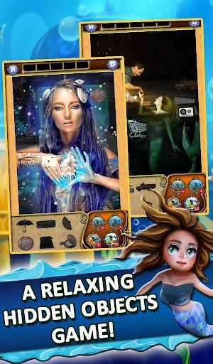 Hidden Object Adventure: Mermaids Of Atlantis screenshots 1