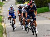 """Michał Kwiatkowski valt net buiten de top 10 in Luik-Bastenaken-Luik, maar: """"Eén van de leukste Ardennencampagnes van de afgelopen jaren"""""""