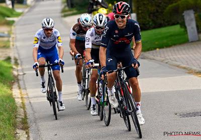 INEOS Grenadiers talrijk aanwezig in de WK-wegrit: 11 renners van de Britse wielerploeg verschijnen aan de start