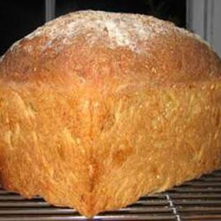 Italian Bread for the Bread Machine.