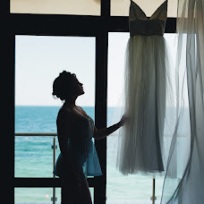 Wedding photographer Tatyana Shishigina (tanyashishigina). Photo of 04.06.2017