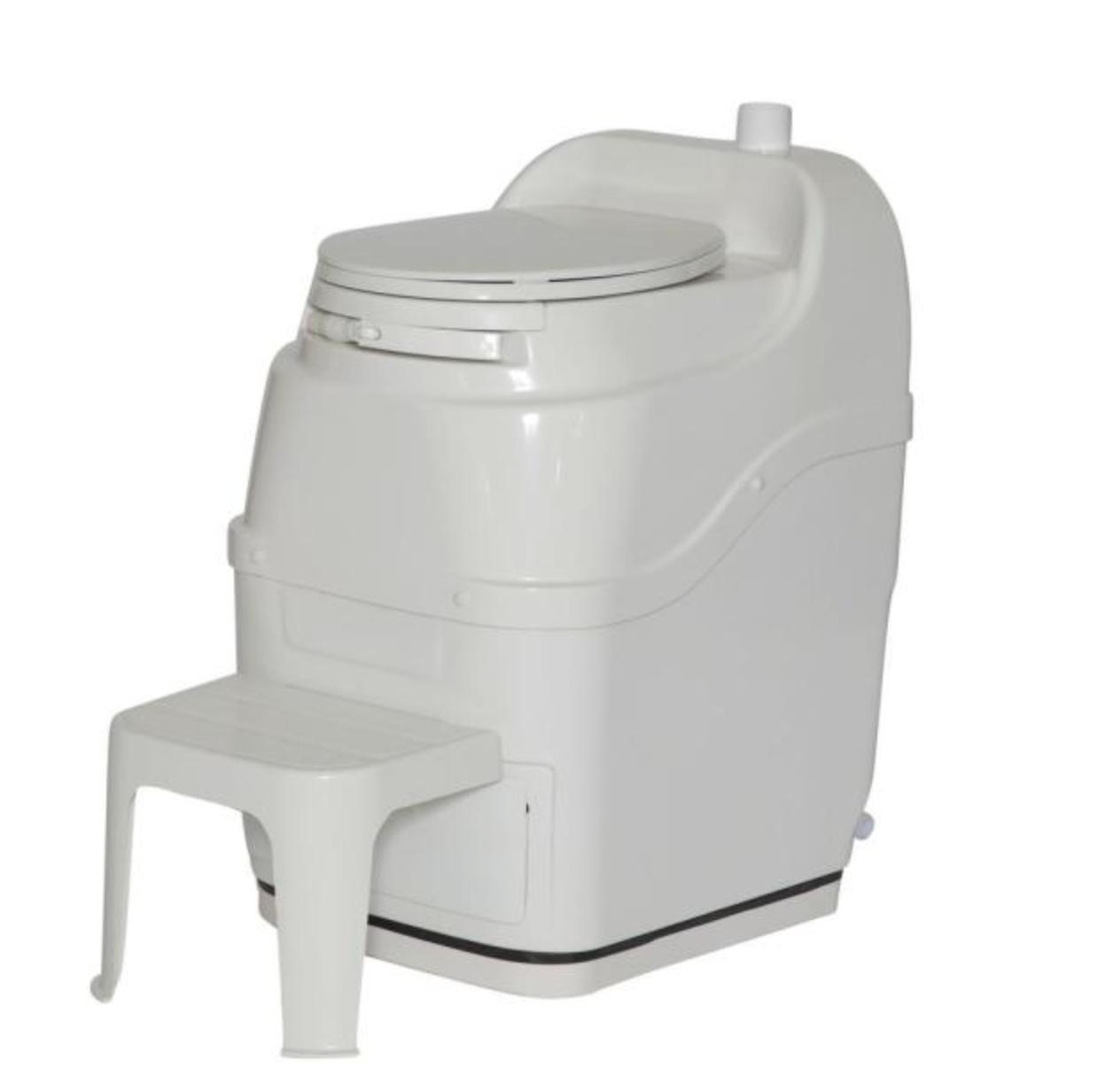 Sun-Mar Spacesaver Electric Composting Toilet