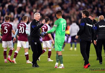 Het blijft bij vier op een rij! West Ham knikkert Manchester City uit League Cup