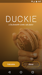 Duckie - Duckworth-Lewis- screenshot thumbnail