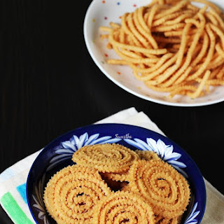 Murukulu | South Indian Murukku Recipe | Jantikalu