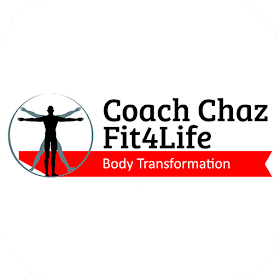 Coach Chaz Fitness