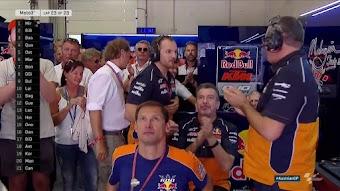 NeroGiardini Motorrad Grand Prix von Österreich