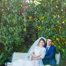 Wedding photographer Vika Zhizheva (vikazhizheva). Photo of 20.11.2017