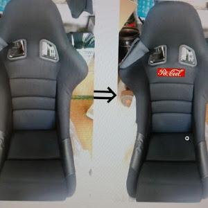 シルビア S15Silvia specRのシートのカスタム事例画像 リクール比嘉Re:Coolさんの2018年02月19日00:51の投稿