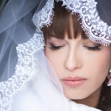 Wedding photographer Lyalya Shmidt (LShmiDt). Photo of 17.01.2015