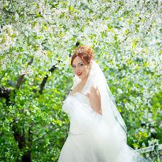 Wedding photographer Valentina Koribut (giazint). Photo of 15.04.2016