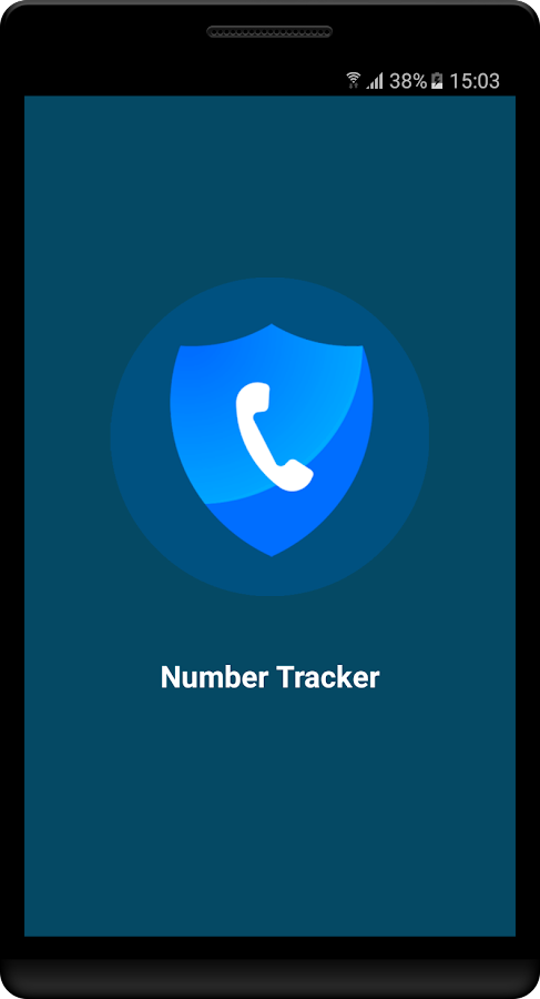 Number Tracker- screenshot