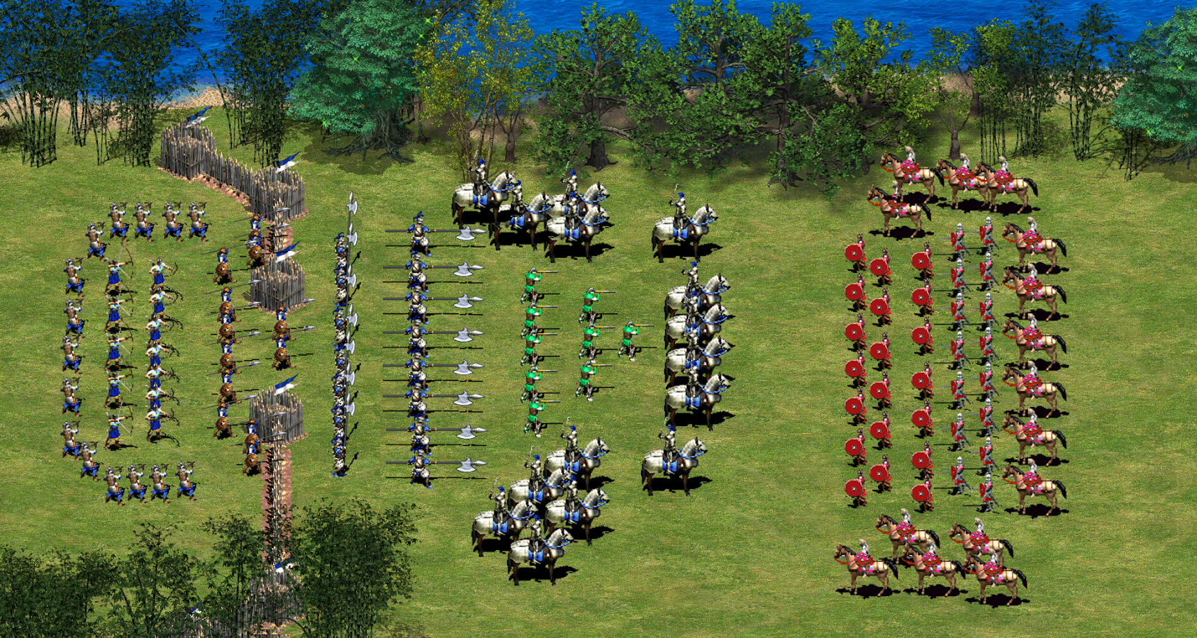 Empire Defense: Free Strategy Defender Games- screenshot