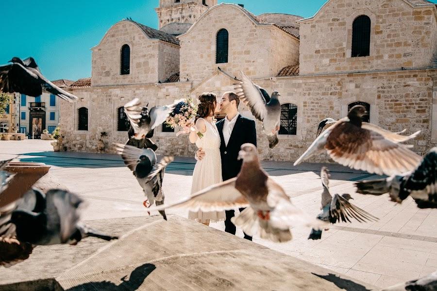 Vestuvių fotografas Olesia Ghohabi (Olesiagh). Nuotrauka 28.06.2019