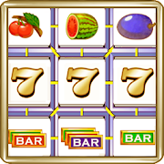 777 Slot 水果盤Gold