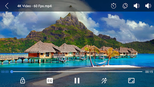 Video player 1.1.2 Screenshots 12