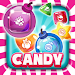 Candy Fever Swap 2018 icon