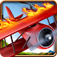 Wings on Fire - Endless Flight (game)