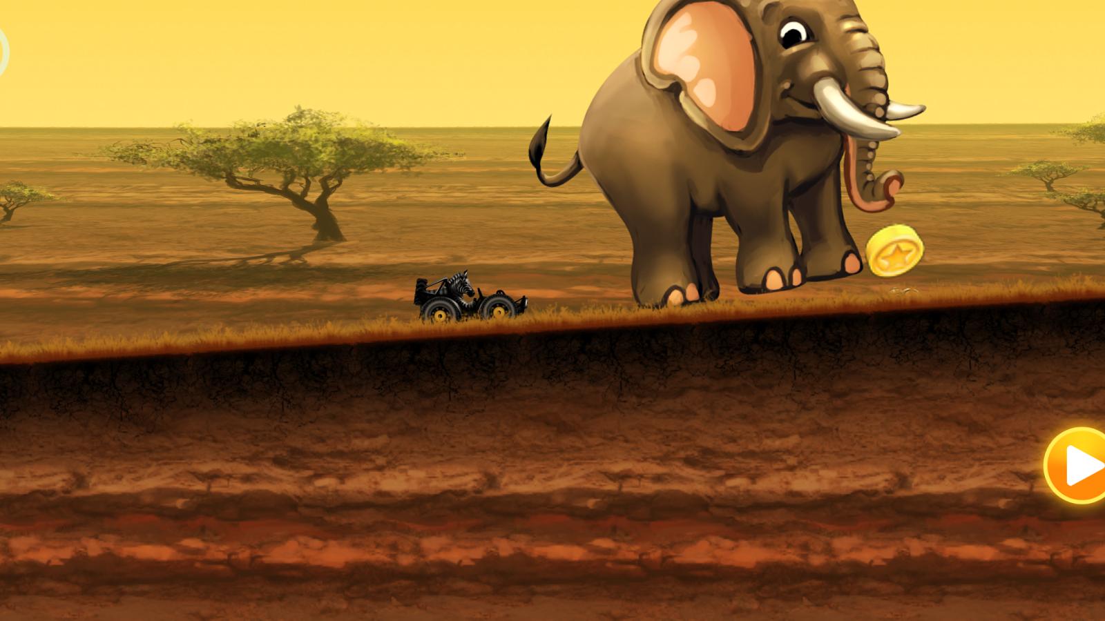 fun kid racing safari cars android apps on google play
