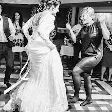 Wedding photographer Alena Zhuravleva (zhuravleva). Photo of 01.11.2016