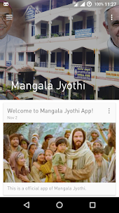 Mangala Jyothi- screenshot thumbnail