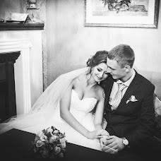 Wedding photographer Denis Deshin (deshin). Photo of 23.12.2014