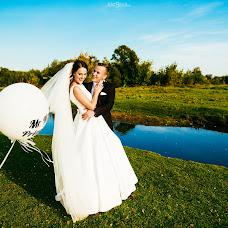 Wedding photographer Elena Klesova (Elli1214). Photo of 15.10.2018