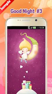 Good night images apps on google play screenshot image altavistaventures Choice Image