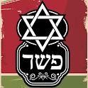 Kosher Food Jewish Cookbook icon