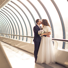 Wedding photographer Yuliya Takh (juno). Photo of 28.03.2016