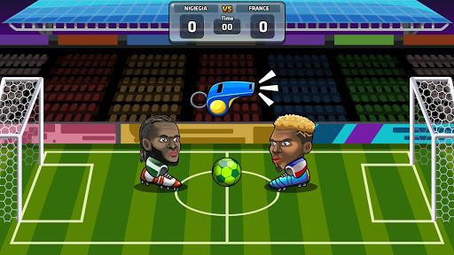 Head Soccer: World Champions 1.0 screenshots 9