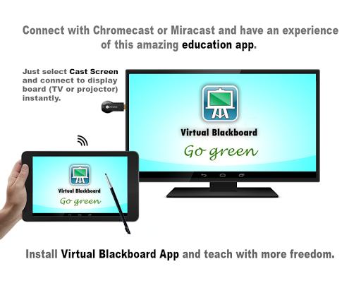 Virtual Blackboard Pro