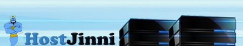 hostjinni.com GooglePlus Cover