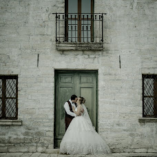 Wedding photographer Georgi Totev (GeorgiTotev). Photo of 15.04.2018