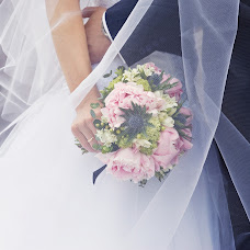 Wedding photographer Olga Denisova (Olivy). Photo of 23.07.2014