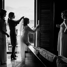 Wedding photographer Ashley Posusta (paradisephoto). Photo of 12.03.2019