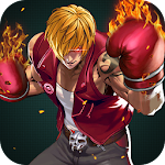 Fury Street 2-Bang form attack Apk