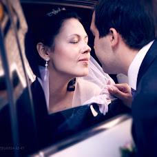 Wedding photographer Konstantin Prokofev (Lanzay). Photo of 05.04.2014