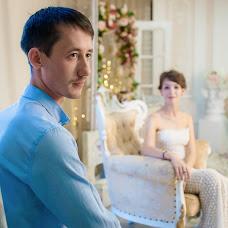 Wedding photographer Aleksey Ektov (Ektov). Photo of 24.10.2016