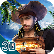 Pirate Island Prison Break 3D